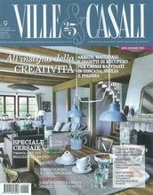Ville&Casali - n.9 - Settembre 2014