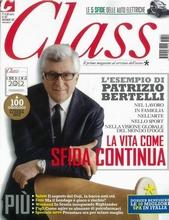 Class - n. 307 - Novembre 2011