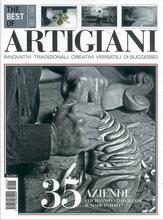 Artigiani - The best of Ville&casali - 2014