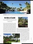 Un Eden ai Caraibi