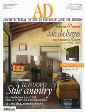 AD - n° 364 - Settembre 2011