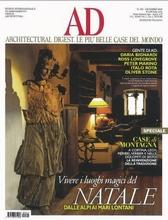 AD - n° 355 Dicembre 2010