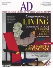 AD - n° 354 Novembre 2010