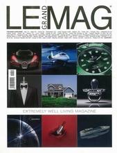 Le Grand Mag - N° 11