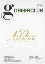GreenClub Magazine 150 years