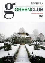 Green Club Magazine n.8 - Christmas special edition