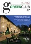 GreenClub Magazine n.7