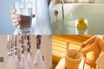 معالجة المياه بغرض الاستخدام العام والخاص