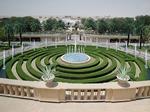 I giardini segreti del Re