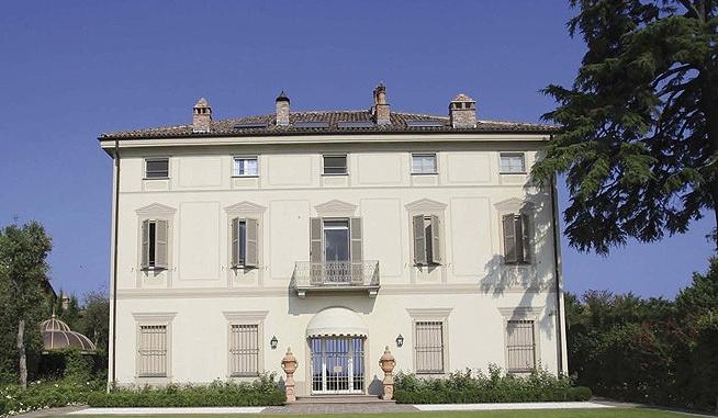 Villa in Piedmont