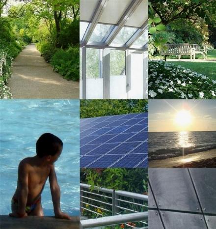 الاستدامة البيئ& [..] - كيف نعمل