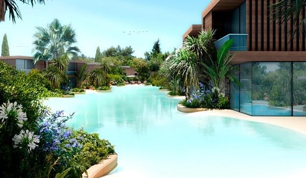 Rixos Premium Hotel - Antalya Turkey - Discover the Paghera's world