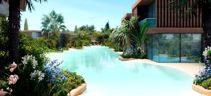 Rixos Premium Hotel - Antalya Turkey