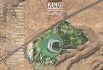 King Abdullah International Gardens Riyad