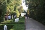 I giardini Paghera ospitano la serata conclusiva del circuito