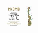 La Serra della Musica - Una serata informale, divertente e musicale per sostenere l'onlus