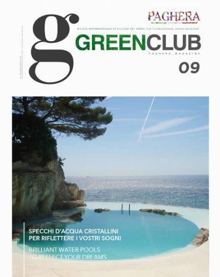 GreenClub Magazine n.9