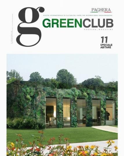 GreenClub Magazine n.11