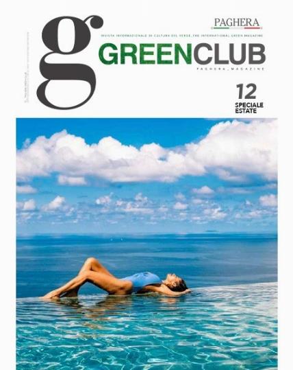 GreenClub Magazine N.12