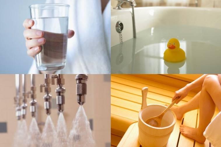 Trattamento delle acque ad uso pubblico e privato - Oxygen Ozone Technology