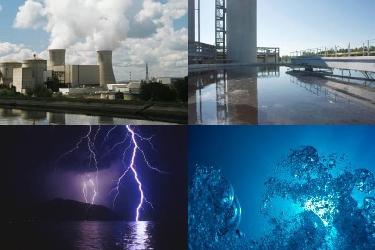 Depurazione e potabilizzazione acque civili e industriali - Oxygen Ozone Technology