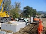 Impianto di ponte di ferro Perugia - Depurazione