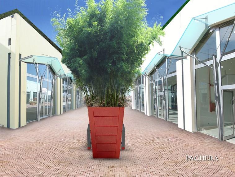 Glam Mall Santhià - Виченца - ТОРГОВЫЕ ЦЕНТРЫ