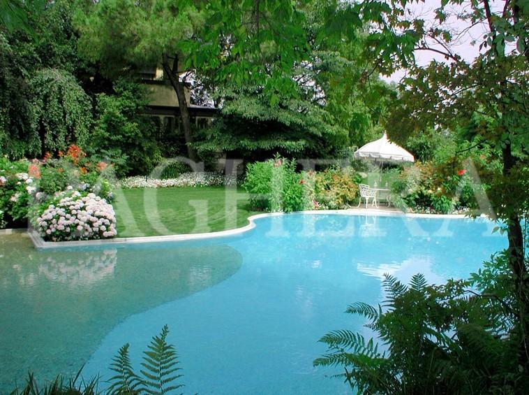 حديقة الاستمتاع -