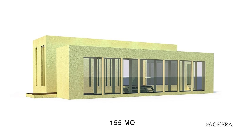 مجموعة سنيني Senini – مشروع أسكن - الهندسة المعمارية البيئية التسلسل