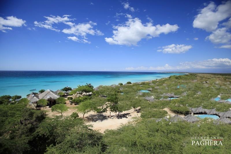 سانتو دومينجو – جمهورية الدومينيكان: قرية جديدة في جن� [..] - مشروعات ضخمة
