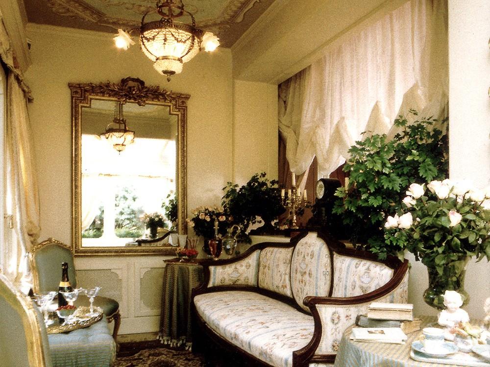Class Appeal - Interior Design