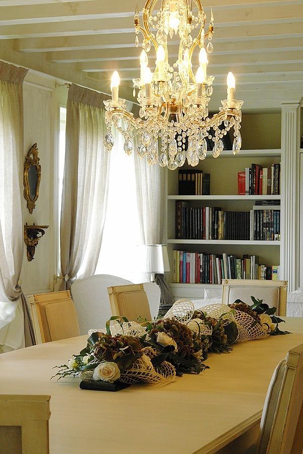 Monochromatic Chic - Interior Design