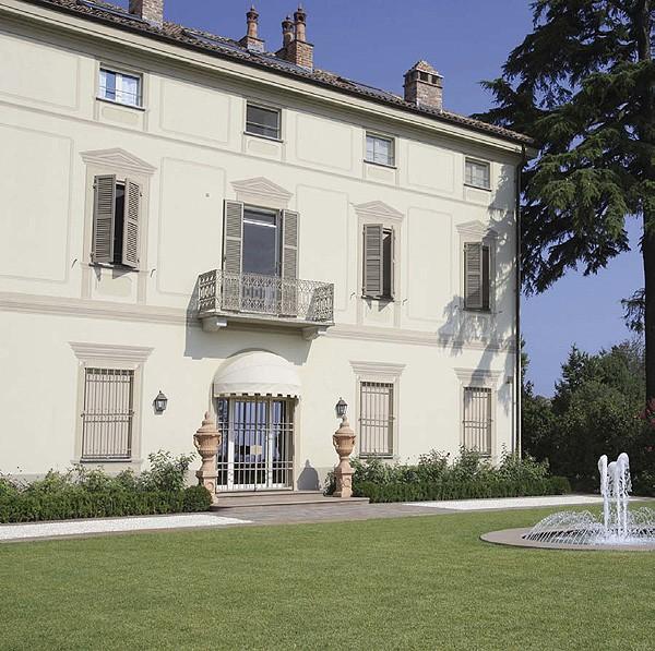 Villa in Piemonte