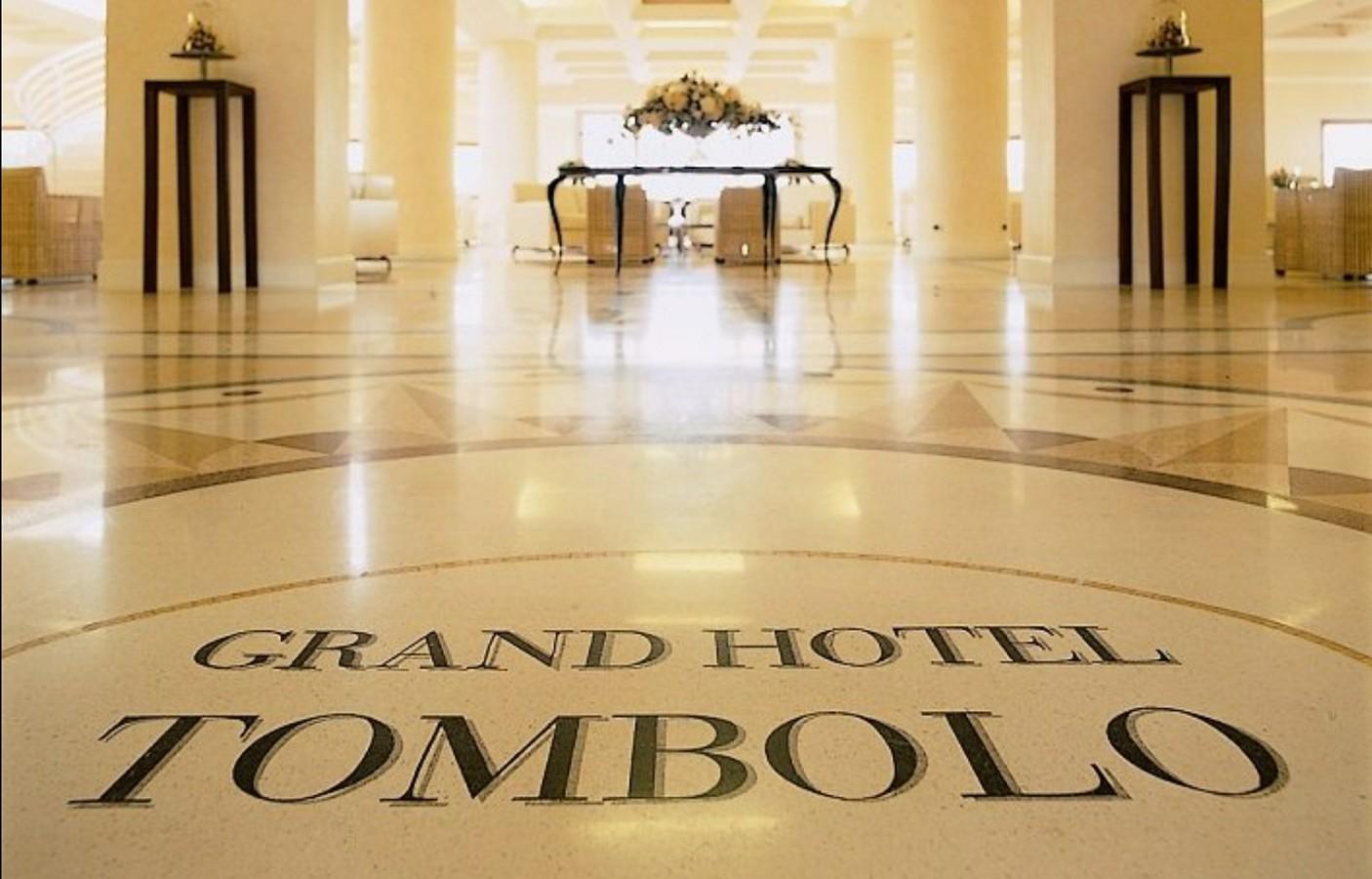 Hotel Tombolo beach - Livorno - Hotels Resort & Spa