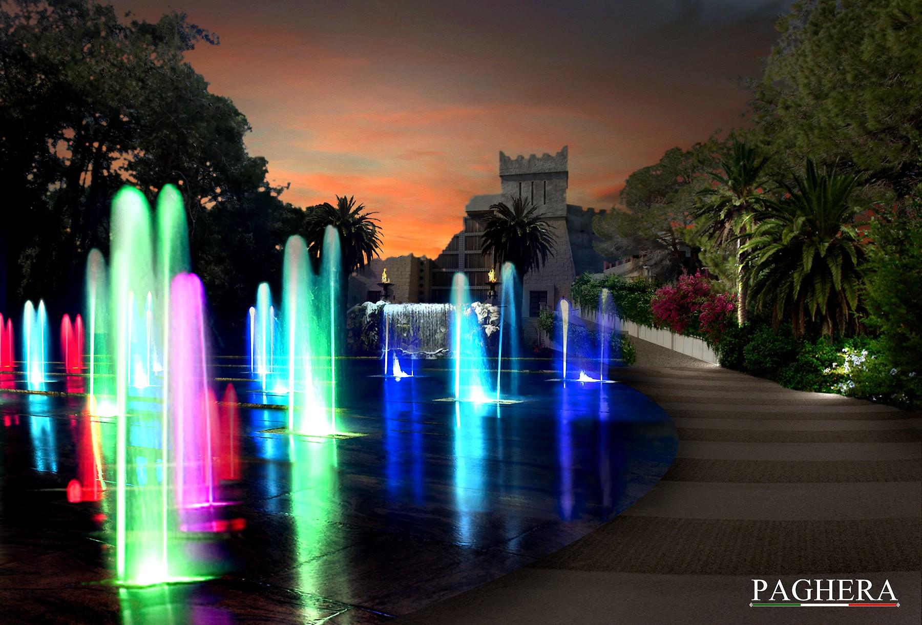 Rixos Premium Hotel Belek - Antalya Turkey - المناطق السياحية السكنية