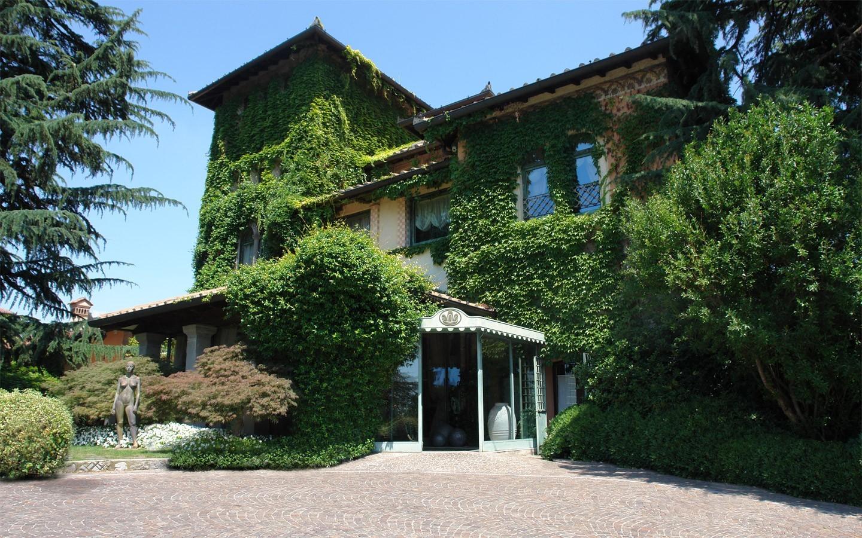 L'Albereta Relais & Chateaux - Erbusco - Hotel, Resort e Spa