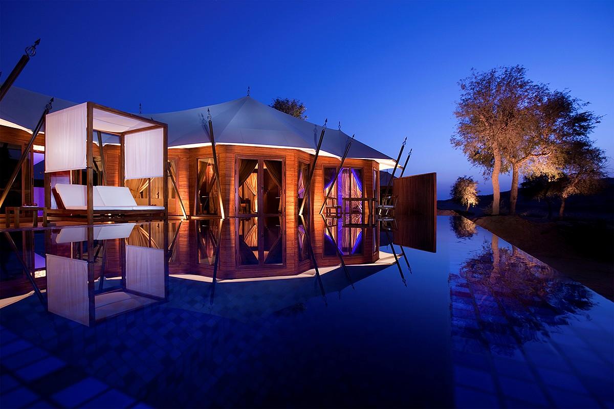 King Abdullah International Gardens Riyadh - مشروعات ضخمة