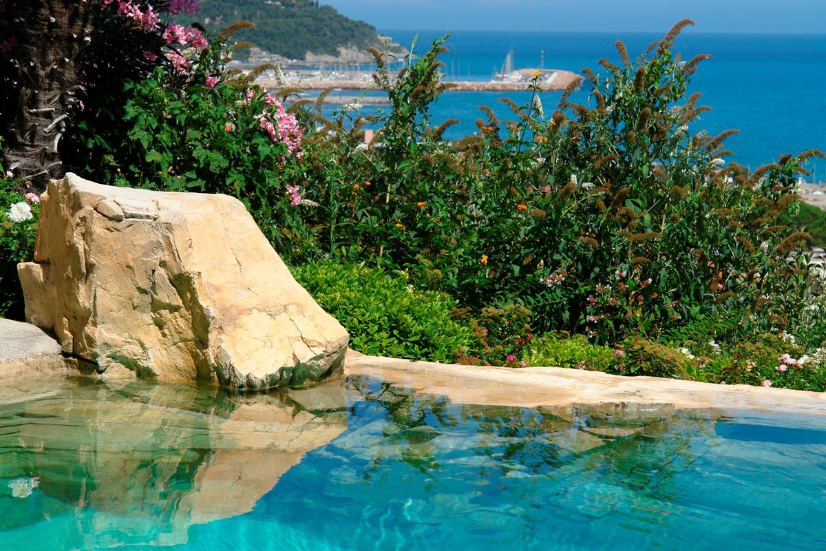 Paesaggi D Acqua Piscine piscine & giochi d'acqua - green club magazine n.4 - paghera