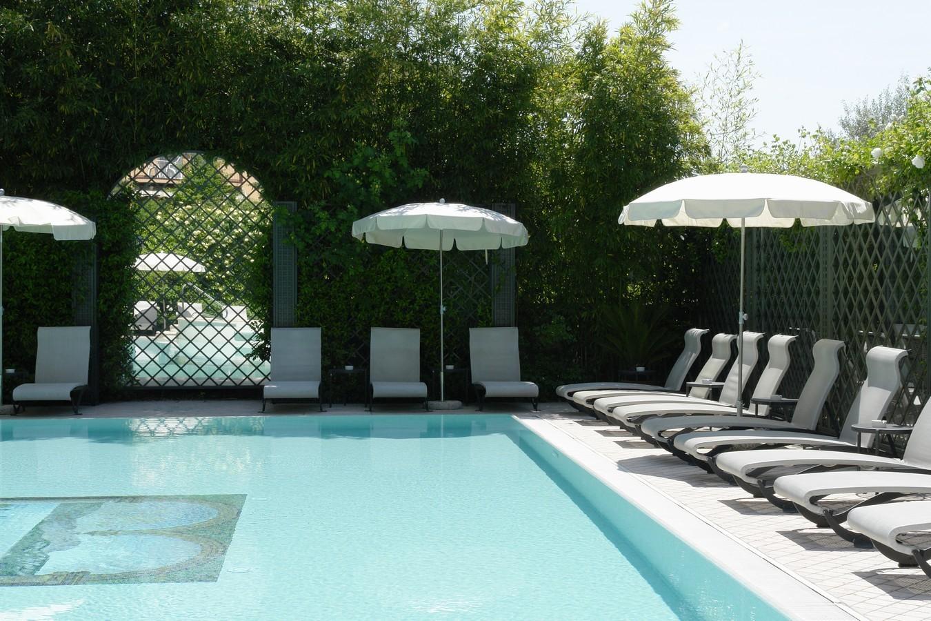 Hotel San Pietro - Bardolino - Hotels Resort & Spa