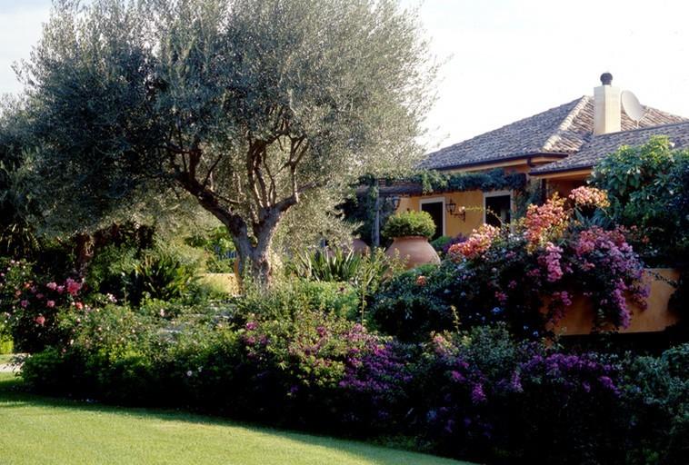 Colors of sicily gardens paghera for Paghera giardini