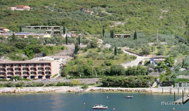 Реквалификация отеля с помощью озелененных стен - ОТЕЛИ, КУРОРТЫ И СПА ЦЕНТРЫ