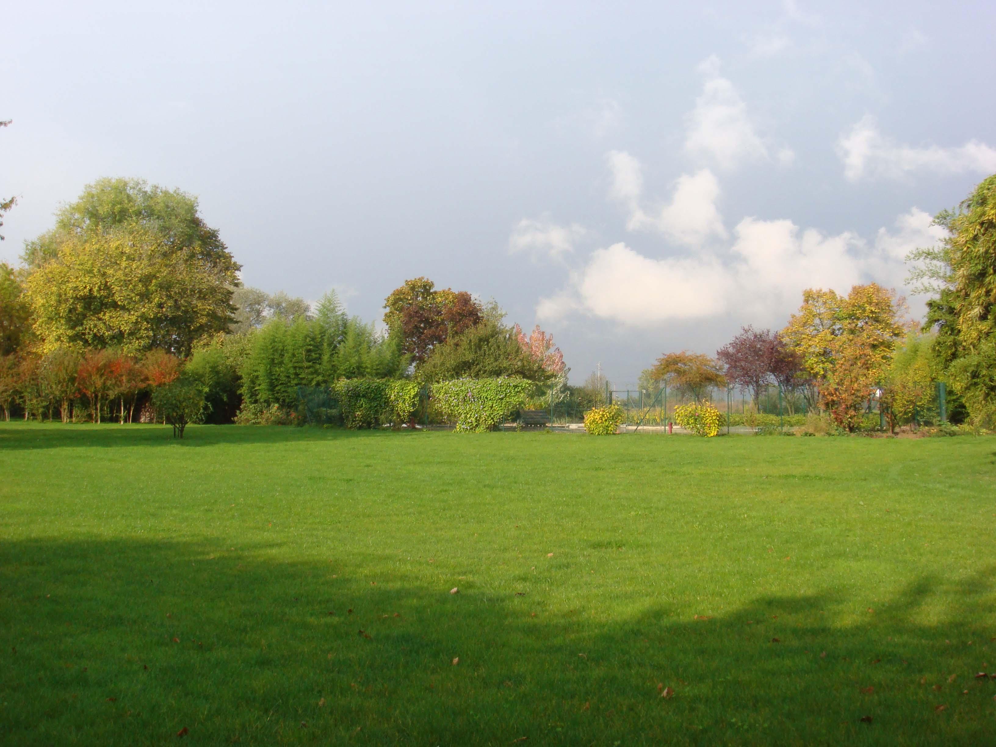 Verde profumo di campagna - Giardini