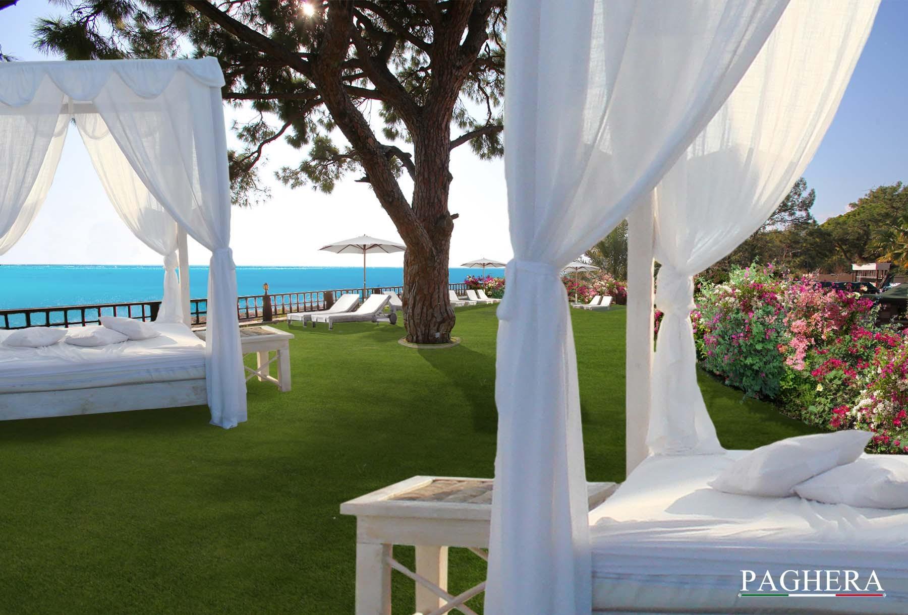 Rixos Premium Hotel Tekirova - Antalya Turkey - Turistico Residenziale