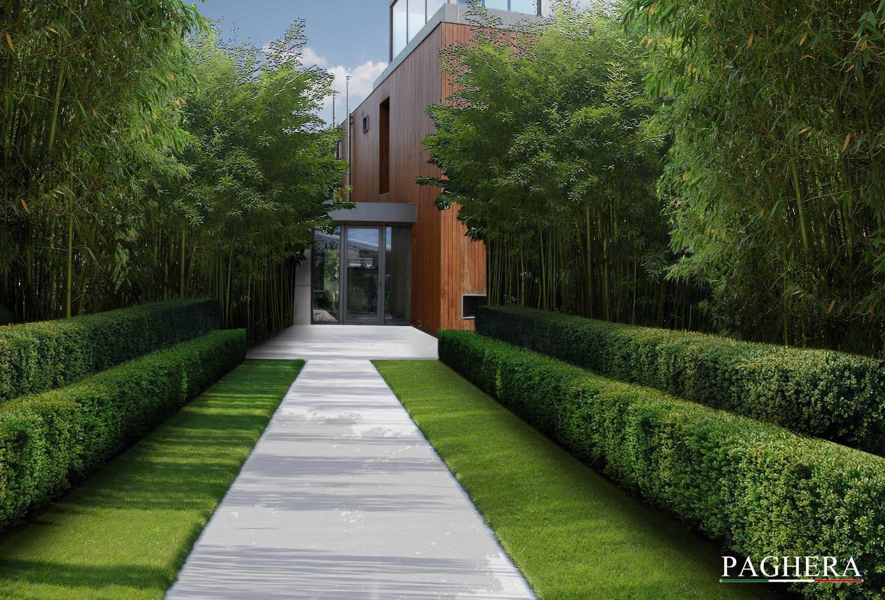 Private Villa Cubuklu - Istanbul - Giardini