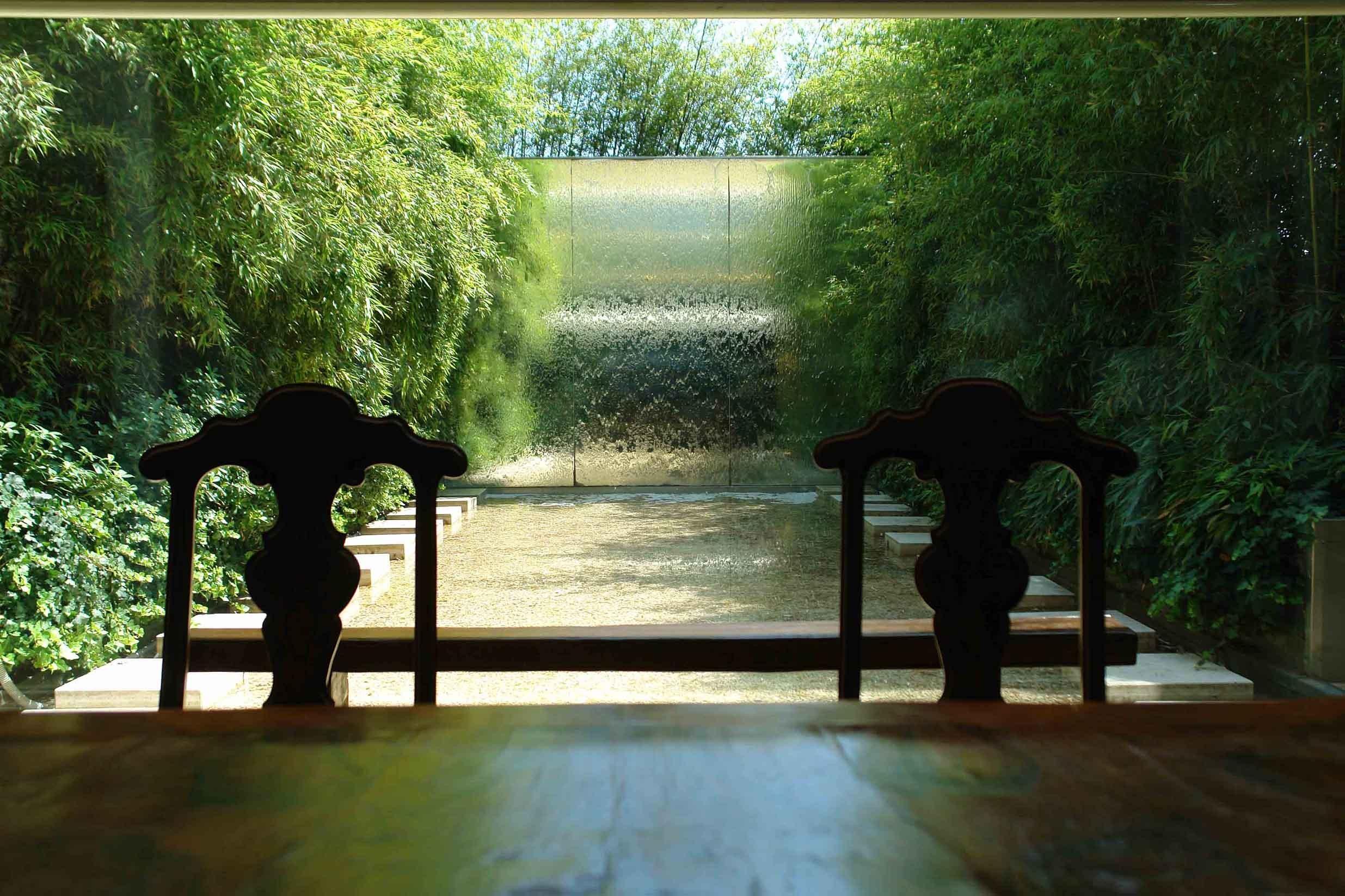 Ispirazione Zen - Terrazze
