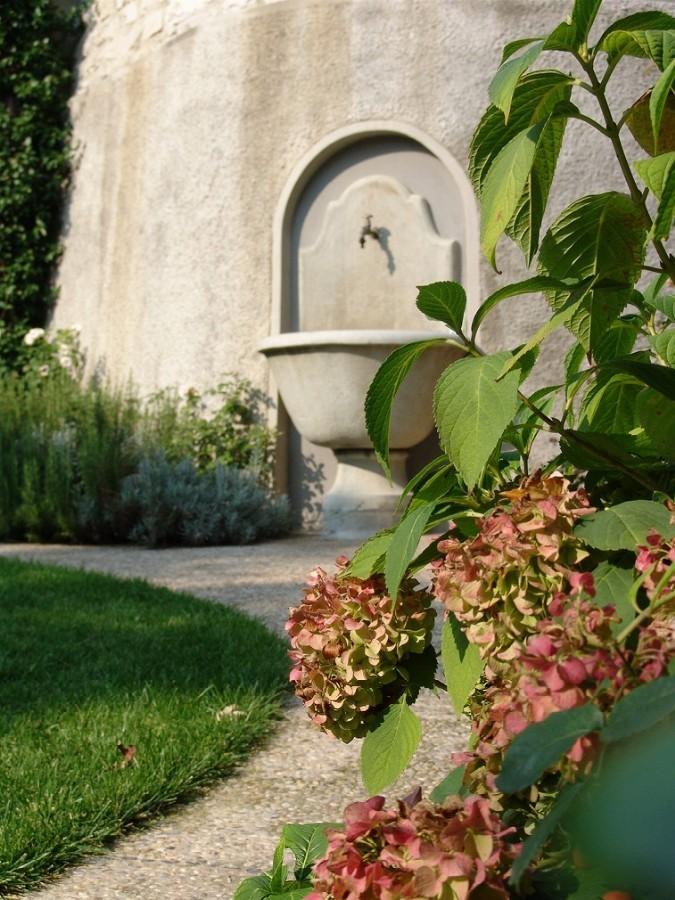 Giardino in città - Giardini