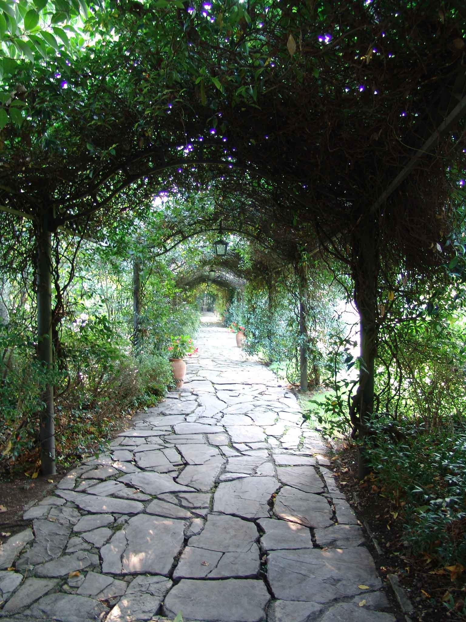 Parco in campagna - Giardini