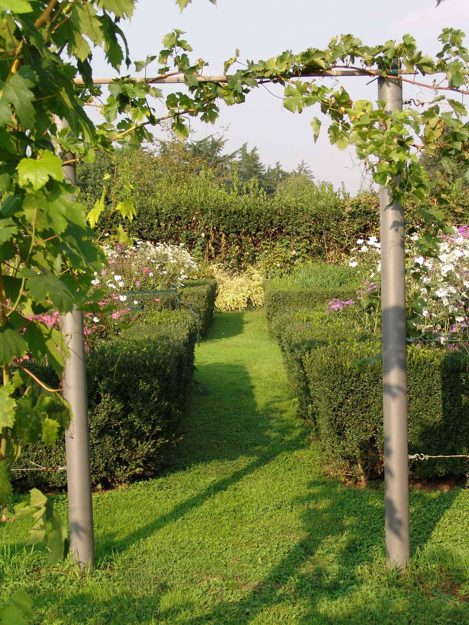 Giardini paghera parco in campagna - Giardini country ...