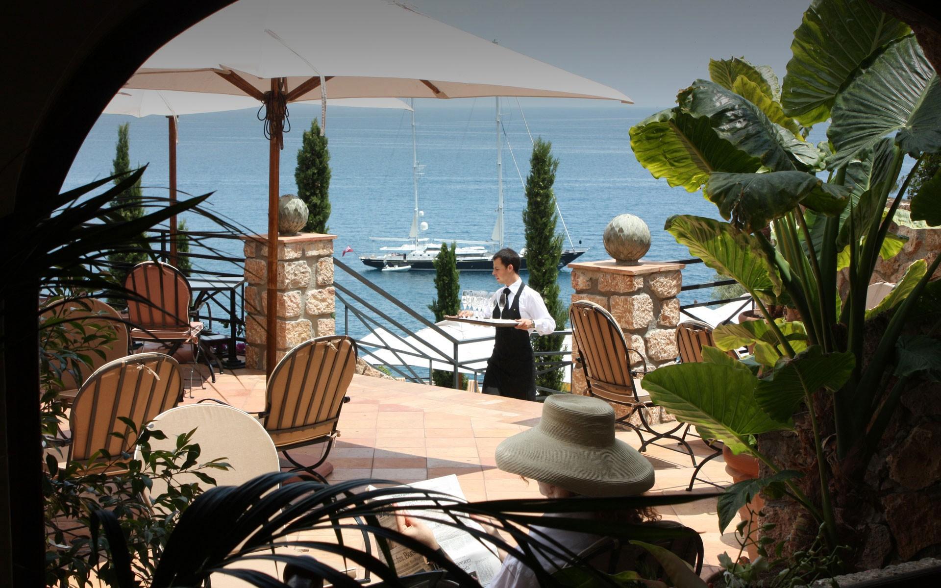 Hotel Il Pellicano - Hotels Resort & Spa