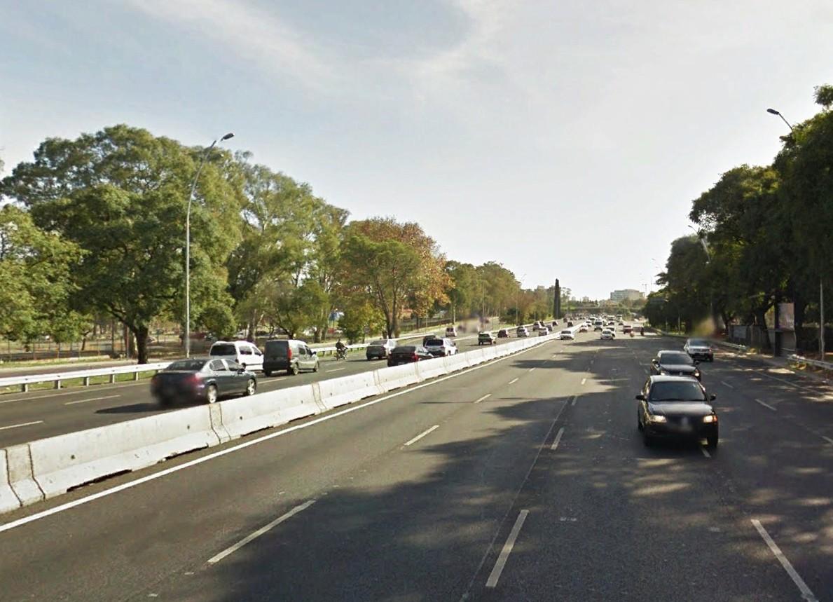 Autopistas del Sol - Buenos Aires - Argentina - Macro projects